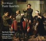 W.A. Mozart: Flute Quartets