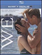 W.E. [Includes Digital Copy] [UltraViolet] [Blu-ray]