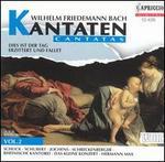 W.F. Bach: Kantaten, Vol. 2