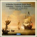 W.F.E. Bach: Cantatas & Sinfonias
