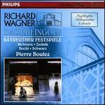 Wagner: Das Rheingold [Highlights]