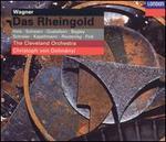 Wagner: Das Rheingold - Eike Wilm Schulte (vocals); Elena Zaremba (vocals); Franz-Josef Kapellmann (vocals); Gabriele Fontana (vocals);...