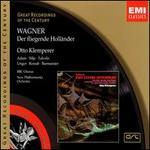 Wagner: Der fliegende Holländer - Anja Silja (vocals); Annelies Burmeister (vocals); Gerhard Unger (vocals); Martti Talvela (vocals); Theo Adam (vocals);...