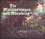 Wagner: Die Meistersinger von N�rnberg [1995 Live Recording]