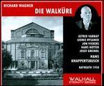 Wagner: Die Walküre (Bayreuth 1958)