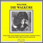 Wagner: Die Walküre [Highlights]