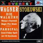 Wagner: Die Walküre/Parsifal