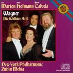Wagner: Die Walk?re, Act I