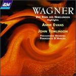 Wagner: Die Walkure/Siegfried/Götterdämmerung