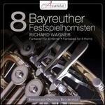 Wagner: Fantasien für 8 Hörner