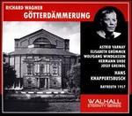 Wagner: Götterdämmerung (Bayreuth, 1957)