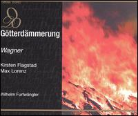 Wagner: Götterdämmerung - Alois Pernerstorfer (vocals); Elisabeth Höngen (vocals); Hilde Konetzni (vocals); Josef Herrmann (vocals);...