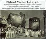 Wagner: Lohengrin [1952]
