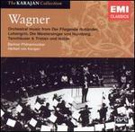 Wagner: Orchestral Music from Der Fliegende Holländer, Lohengrin, etc.