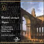 Wagner: Rienzi (Abridged)