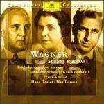 Wagner: Scenes & Arias