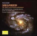 Wagner: Siegfried [Excerpts]
