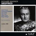 Wagner: Siegfried (London, 1959)