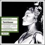 Wagner: Tannhauser (Bayreuth 1961)