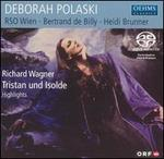 Wagner: Tristan und Isolde [Highlights]