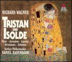 Wagner: Tristan und Isolde - Falk Struckmann (vocals); Johan Botha (vocals); Marjana Lipovsek (vocals); Matti Salminen (vocals); Peter Maus (vocals);...
