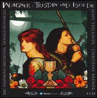 Wagner: Tristan und Isolde - Boaz Daniel (vocals); Christine Brewer (vocals); Dagmar Peckova (vocals); Eugene Ginty (vocals); Jared Holt (vocals);...