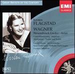 Wagner: Wesendonck-Lieder; Arias