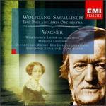 Wagner: Wesendonck Lieder/Overtures etc...