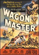 Wagon Master - John Ford