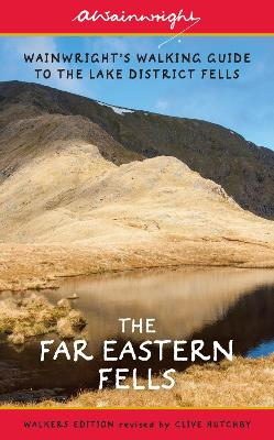 Wainwright's Illustrated Walking Guide to the Lake District Fells Book 2: The Far Eastern Fells - Wainwright, Alfred, and Hutchby, Clive (Revised by)