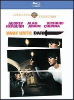 Wait Until Dark [Blu-ray]