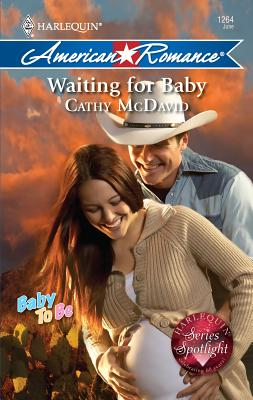 Waiting for Baby - McDavid, Cathy