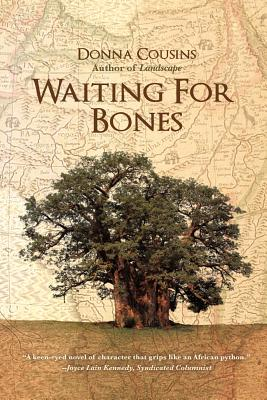 Waiting for Bones - Cousins, Donna