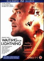Waiting for Lightning [2 Discs] [Blu-ray/DVD]
