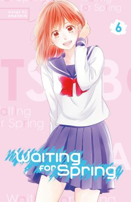 Waiting for Spring 6 - Anashin