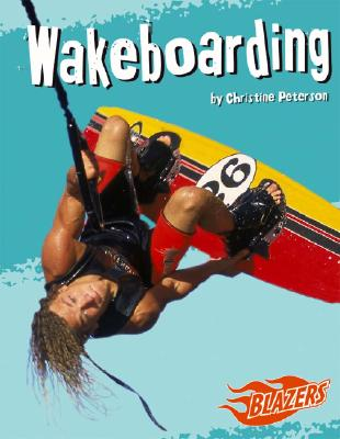 Wakeboarding - Peterson, Christine