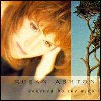 Wakened by the Wind - Susan Ashton