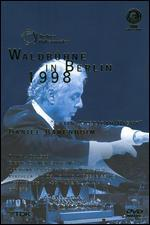 Waldbühne Berlin: 1998 - Latin American Night