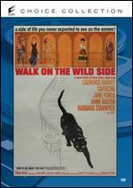 Walk on the Wild Side - Edward Dmytryk