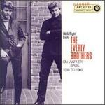 Walk Right Back [Warner Brothers] - The Everly Brothers