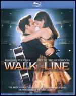 Walk the Line [Blu-ray] - James Mangold