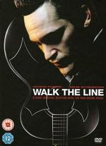 Walk the Line [CD/Book]