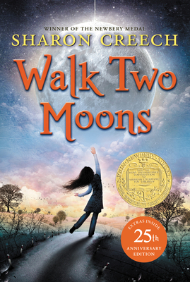 Walk Two Moons - Creech, Sharon