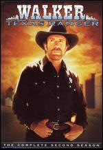 Walker, Texas Ranger: Season 02