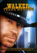 Walker, Texas Ranger: Season 07 -