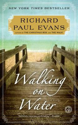 Walking on Water - Evans, Richard Paul