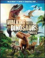 Walking with Dinosaurs [2 Discs] [Blu-ray/DVD]