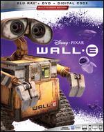 Wall-E [Includes Digital Copy] [Blu-ray/DVD] - Andrew Stanton