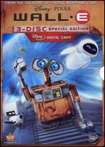 Wall-E [WS] [3 Discs] [Collector's Edition] [Includes Digital Copy] - Andrew Stanton