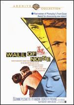 Wall of Noise - Richard Wilson